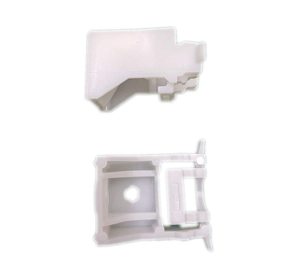 pack of 4 Silent Gliss 3630 brackets
